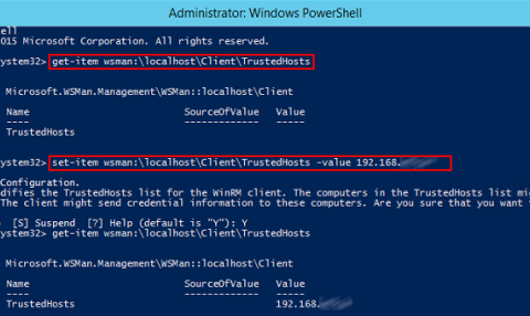 PowerShell Archives — Xebia Blog