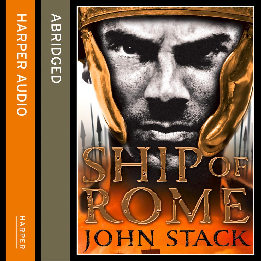 Ship of Rome