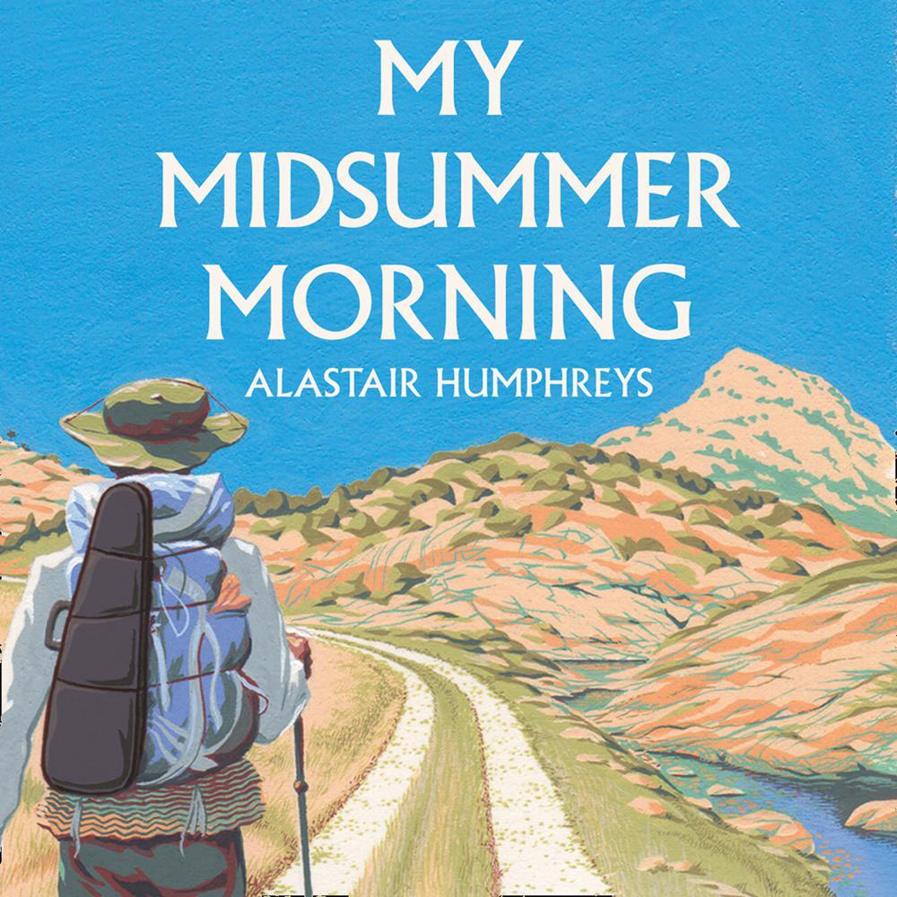 My Midsummer Morning