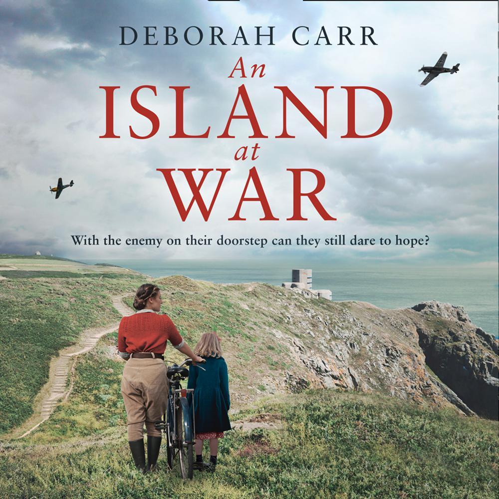 An Island at War