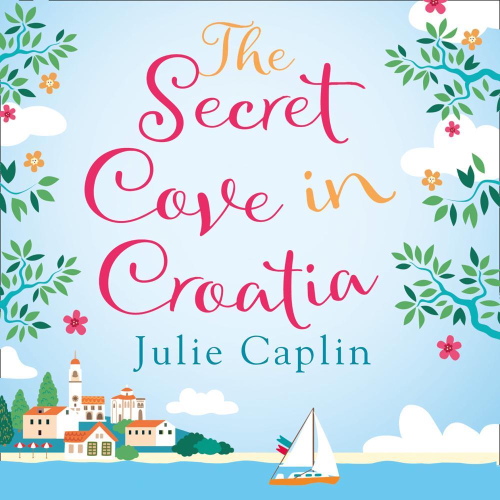 The Secret Cove in Croatia