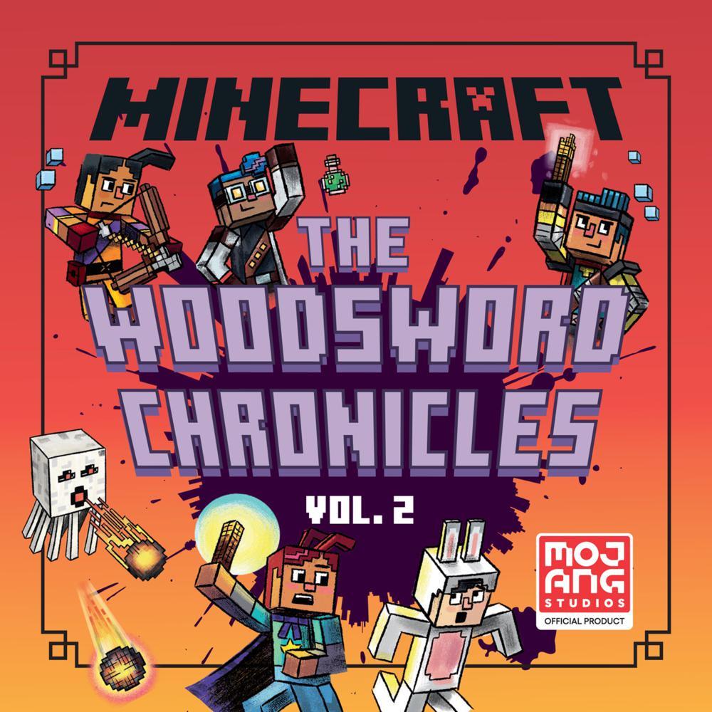 Woodsword Chronicles Volume 2