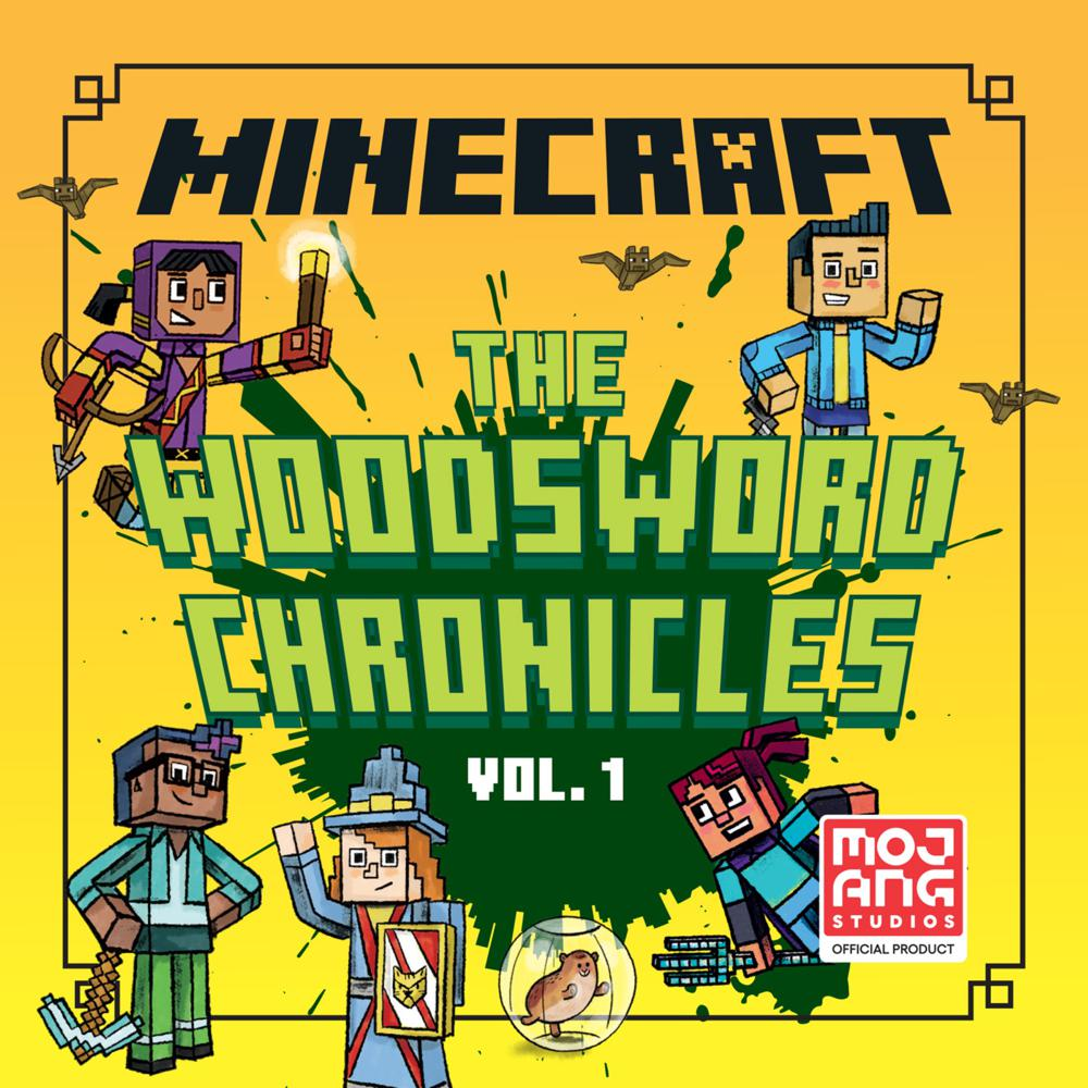Woodsword Chronicles Volume 1
