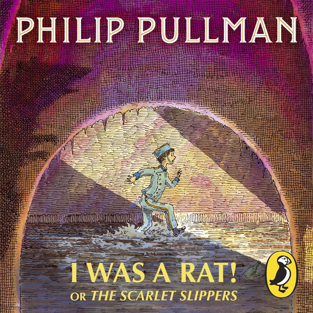 I Was a Rat! Or, The Scarlet Sli...