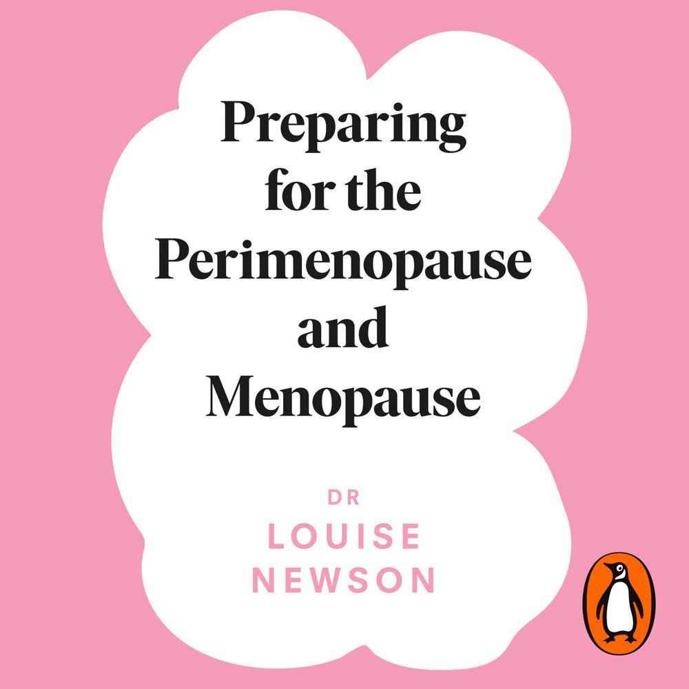 Preparing for the Perimenopause ...