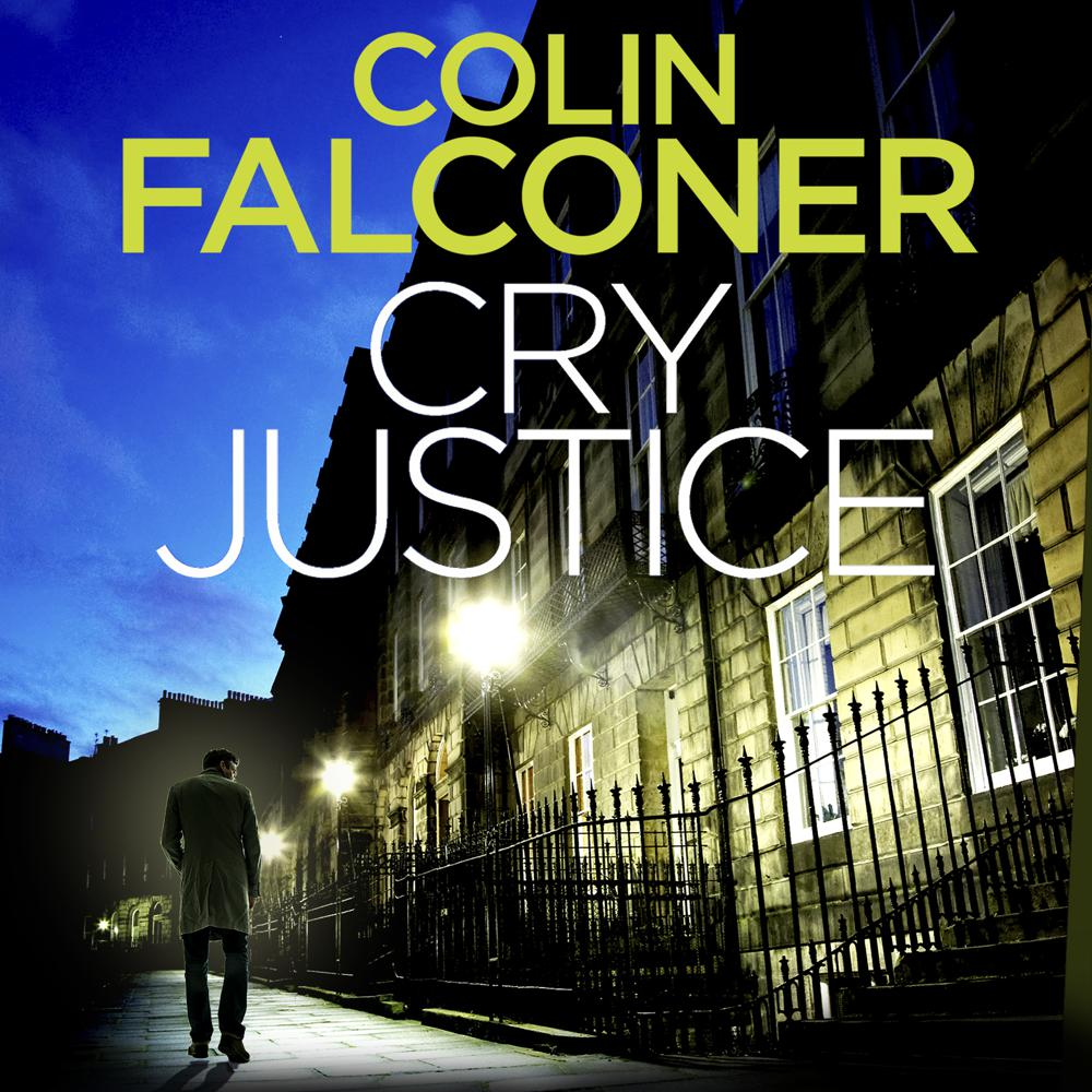 Cry Justice