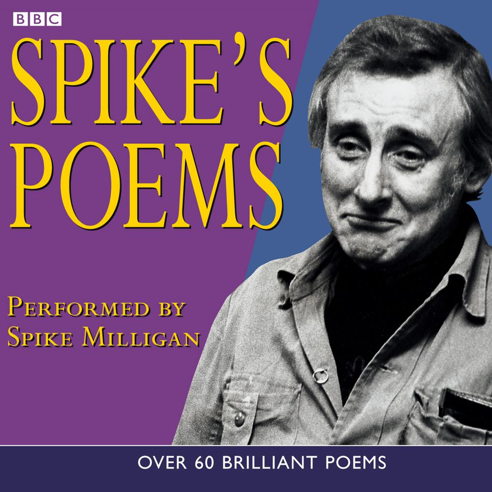 Spike's Poems