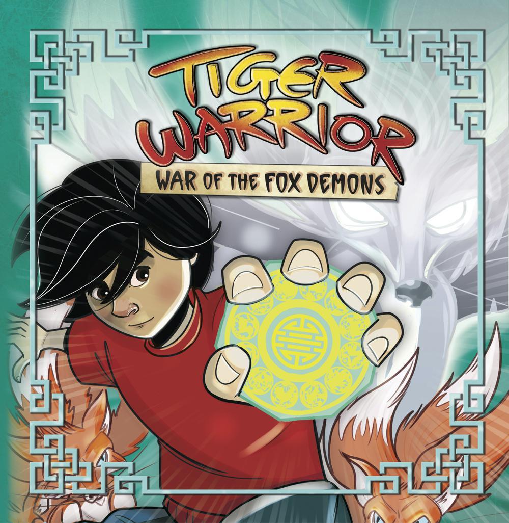 War of the Fox Demons