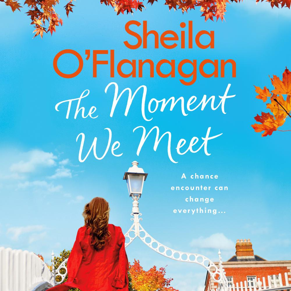 The Moment We Meet