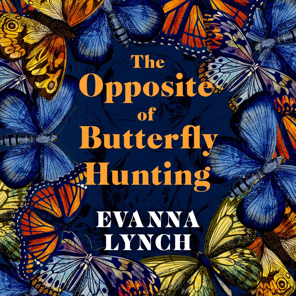 The Opposite of Butterfly Hunting