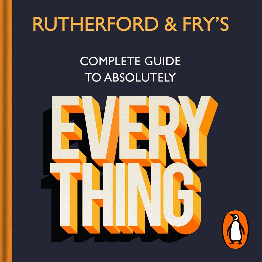 Rutherford and Fry's Complete Gu...