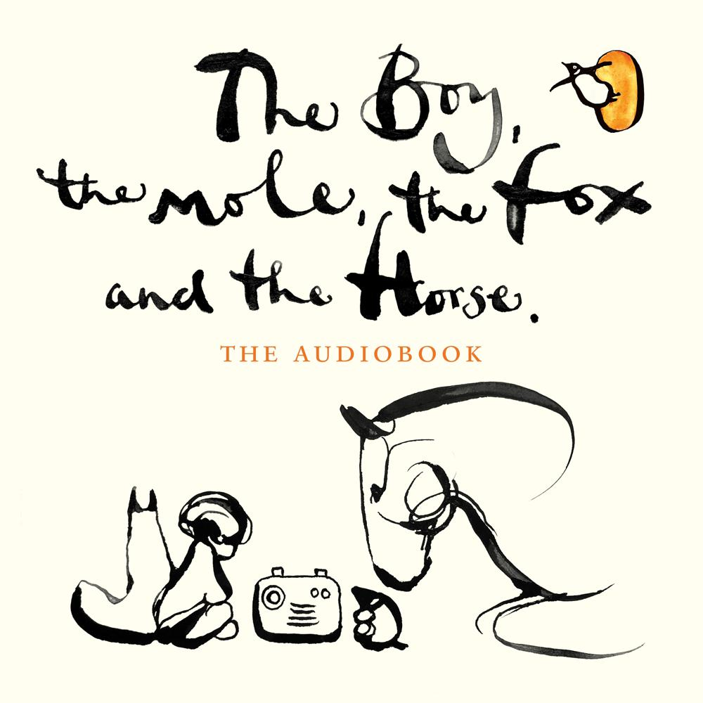 The Boy, The Mole, The Fox and T...