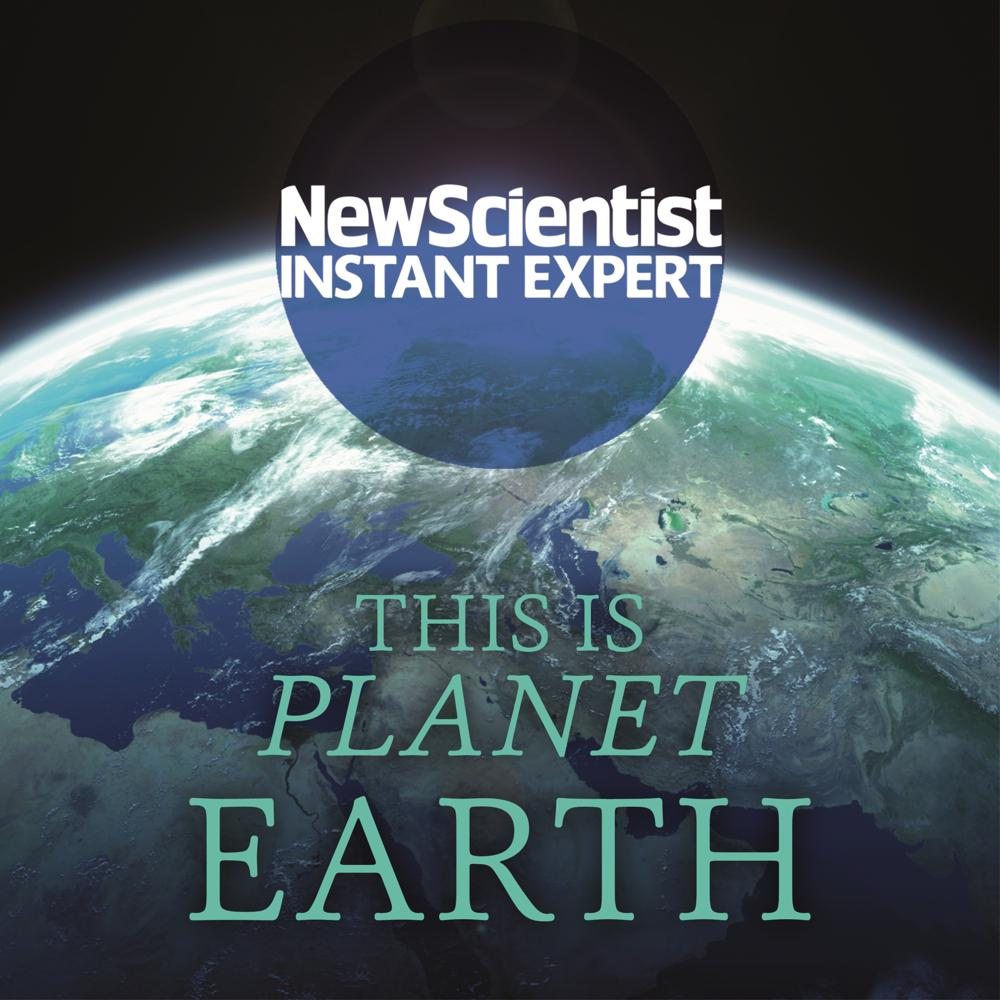 This is Planet Earth