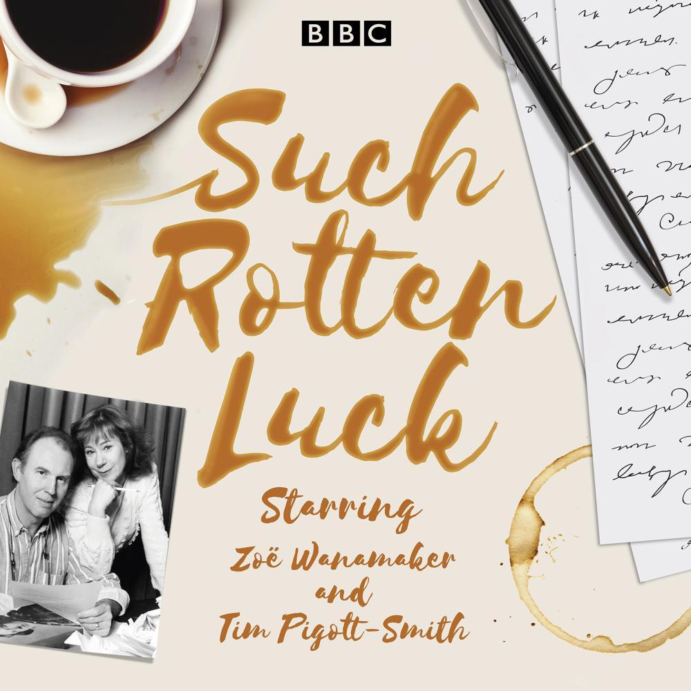 Such Rotten Luck: Series 1 & 2