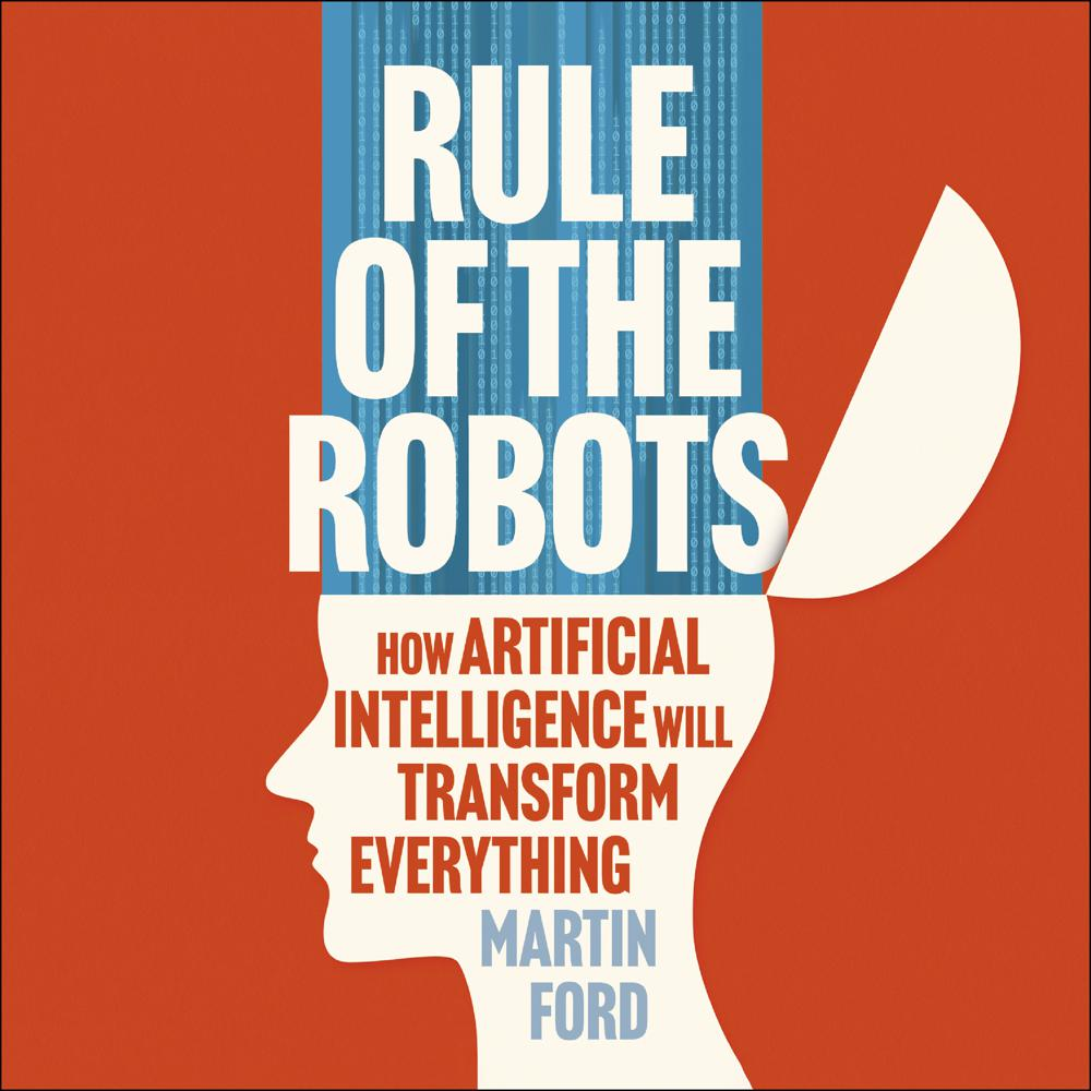 Rule of the Robots