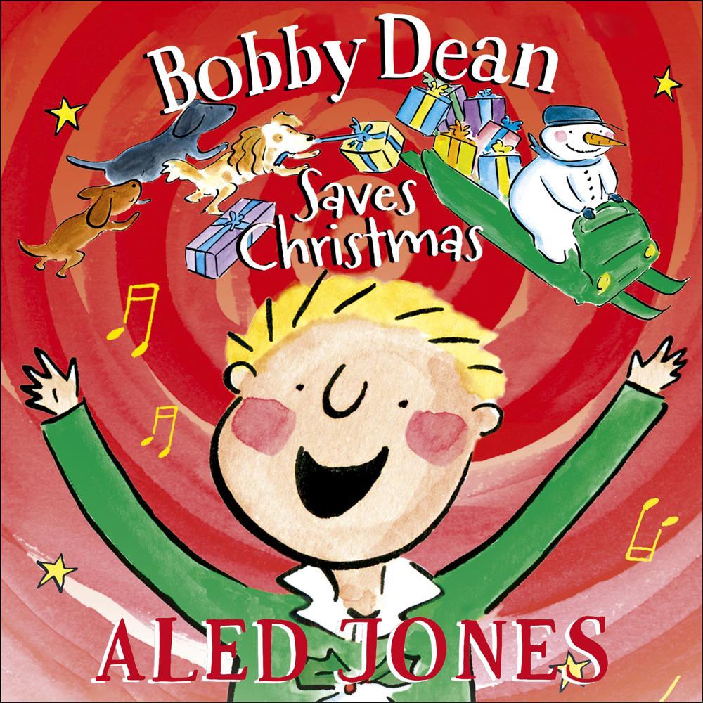 Bobby Dean Saves Christmas