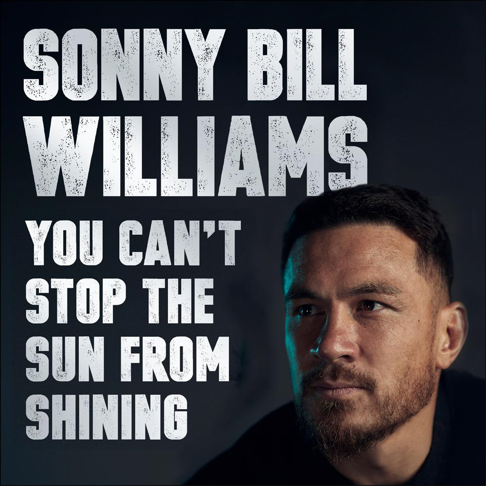 You Can't Stop The Sun Fro...