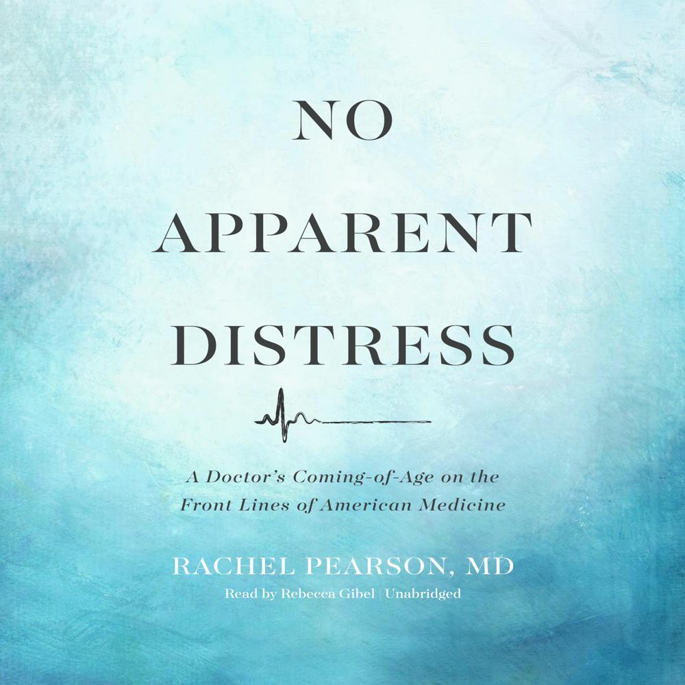 No Apparent Distress