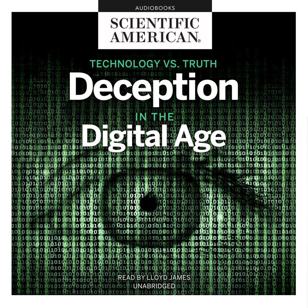 Technology vs. Truth