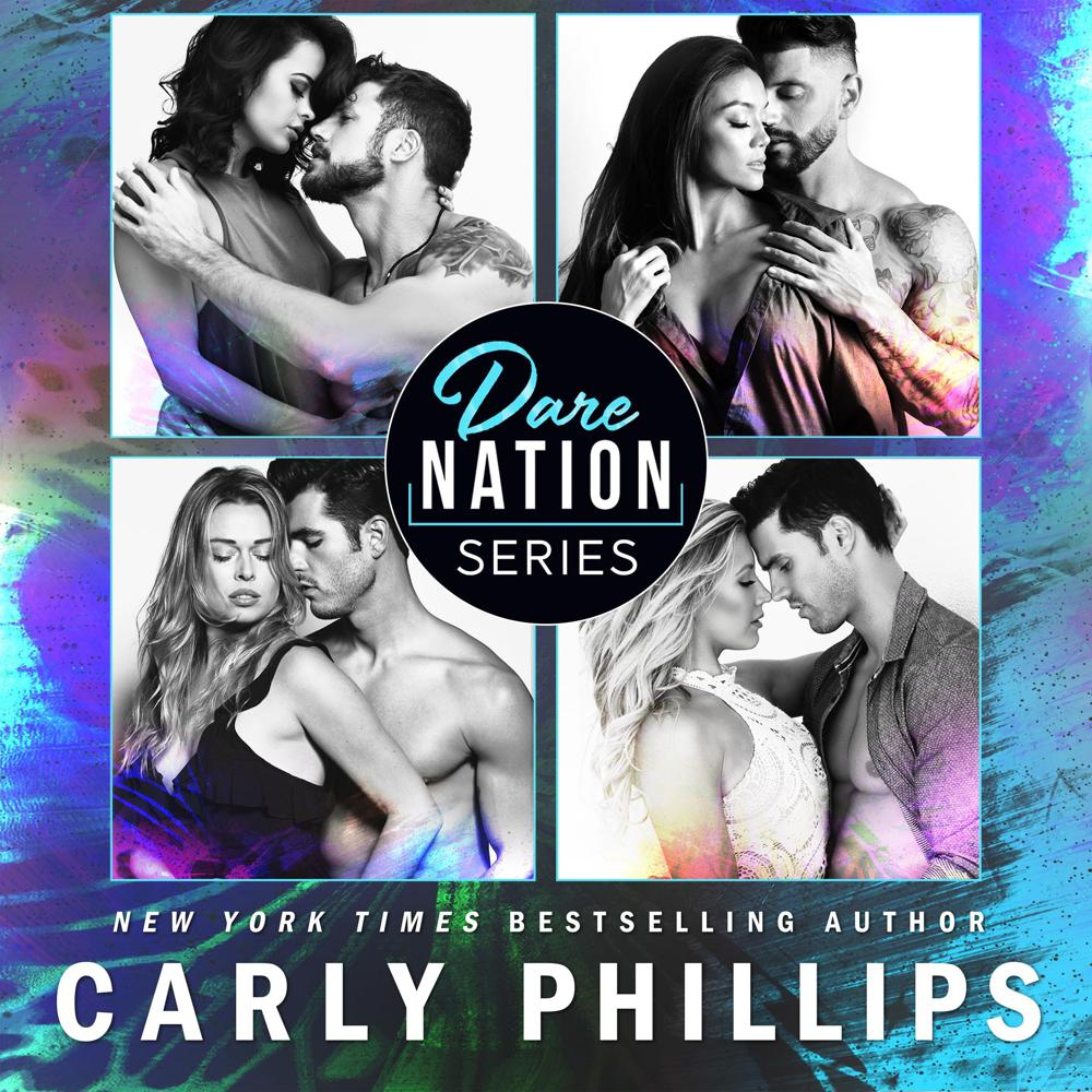 Dare Nation – The Entire Collection