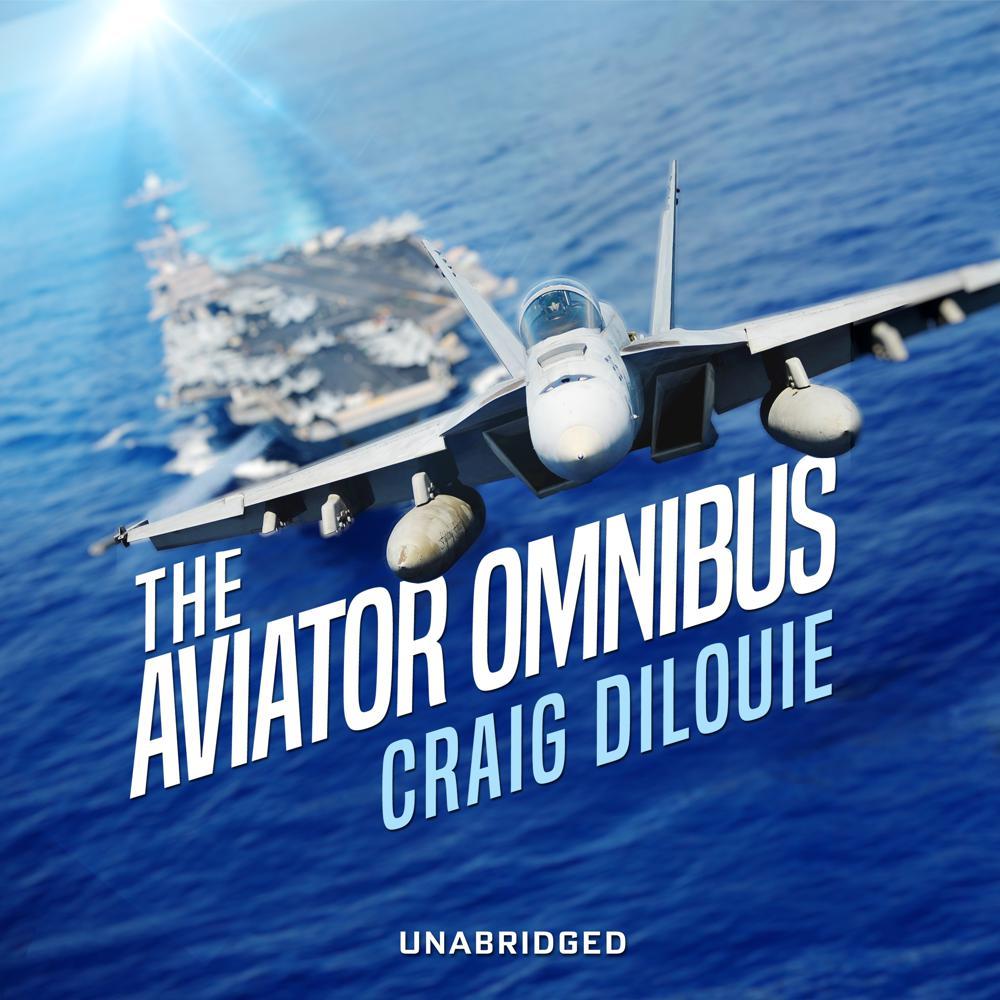 The Aviator Omnibus