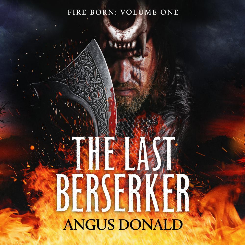 The Last Berserker
