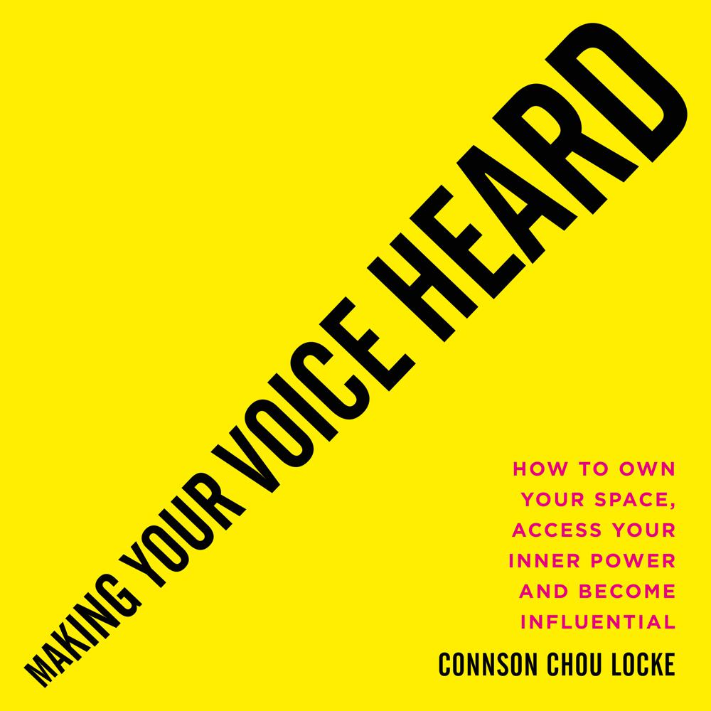 Making Your Voice Heard