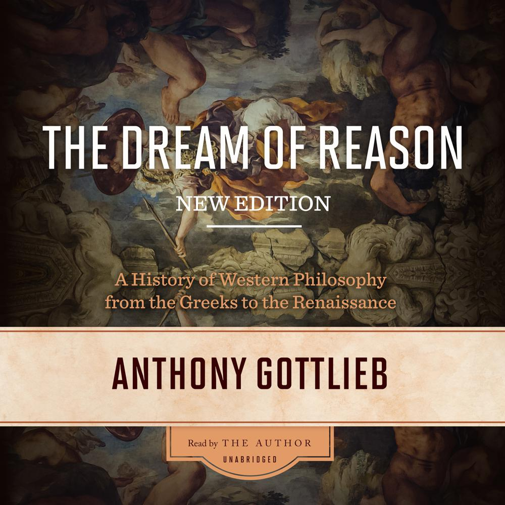 The Dream of Reason, New Edition