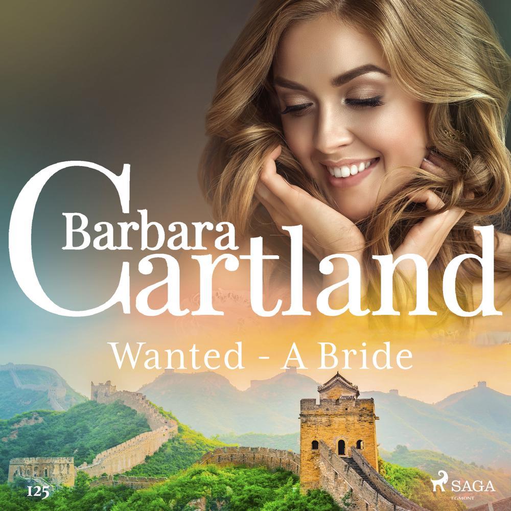 Wanted – A Bride (Barbara ...