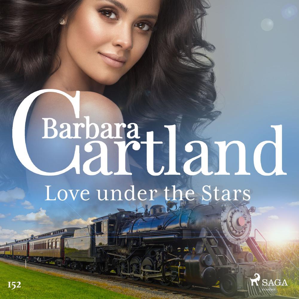 Love under the Stars (Barbara Ca...