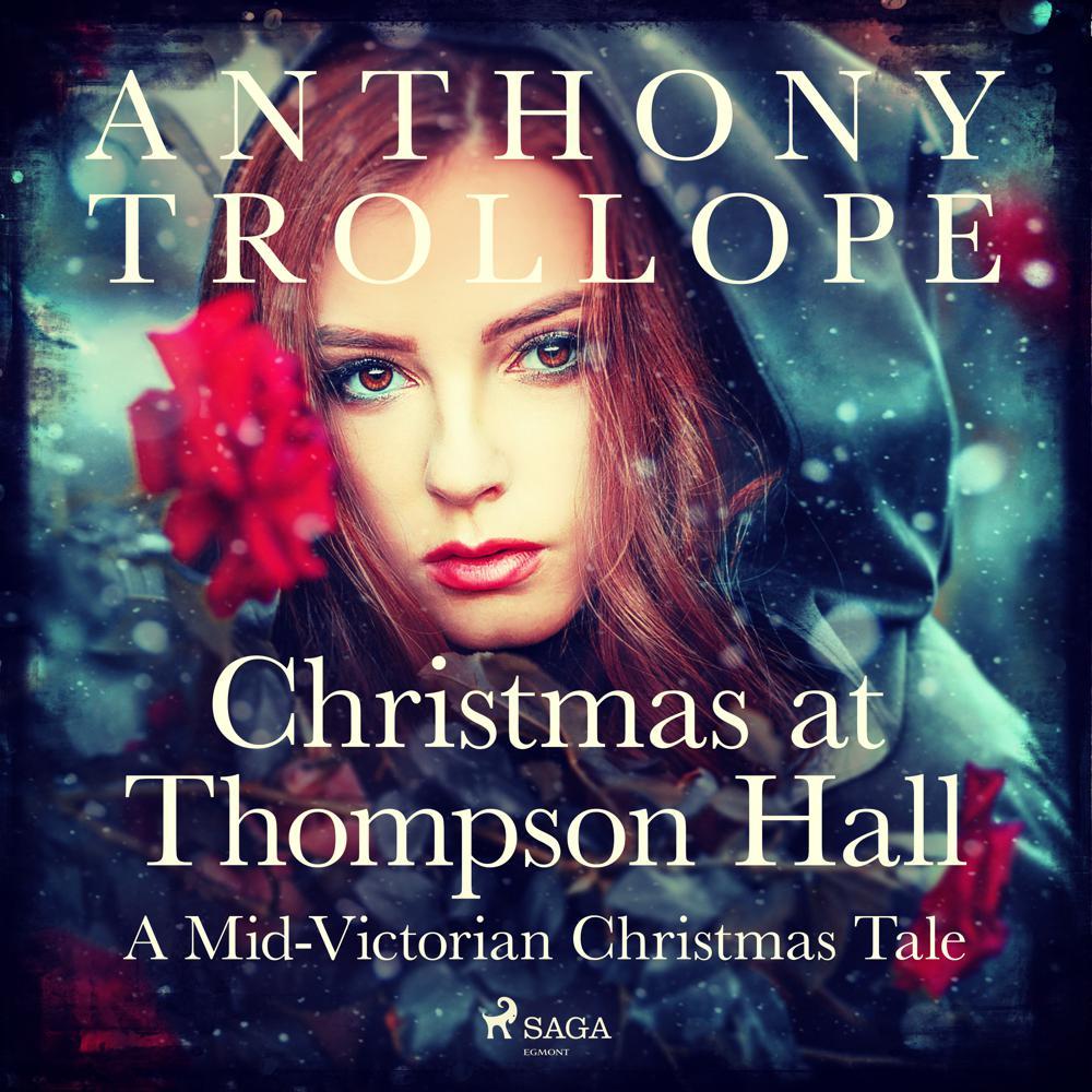 Christmas at Thompson Hall: A Mi...