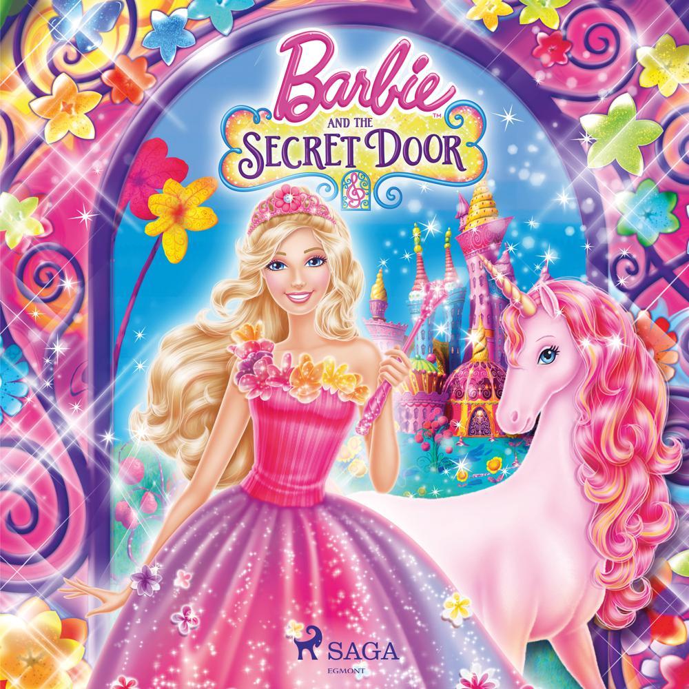 Barbie – The Secret Door