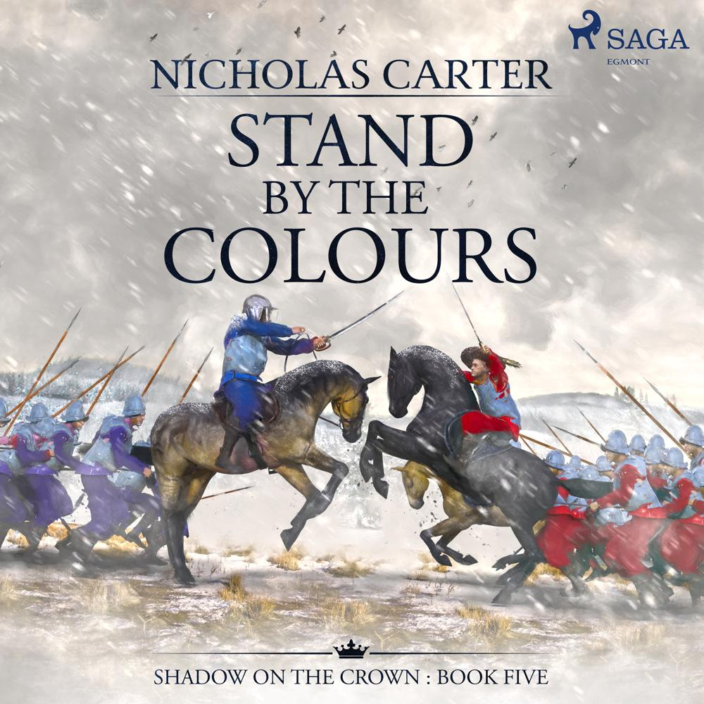 Stand by the Colours