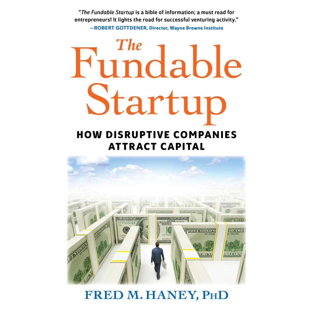 The Fundable Startup