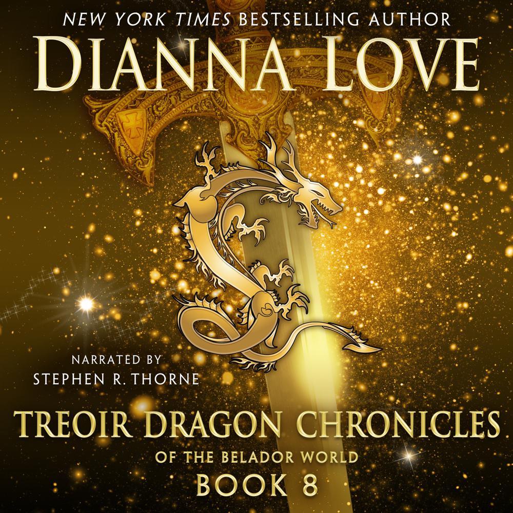 Treoir Dragon Chronicles of the ...