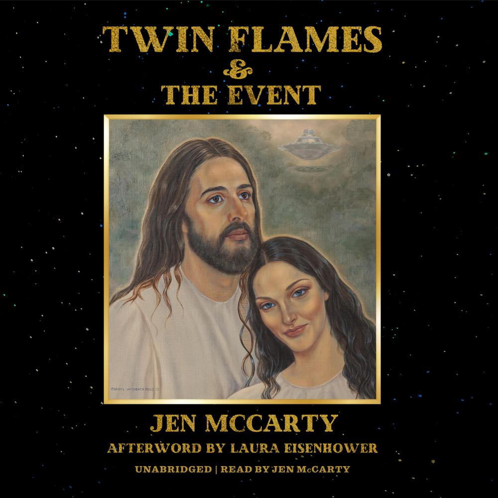 Twin Flames and The Event