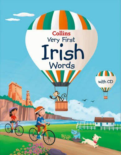 Collins Very First Irish Words