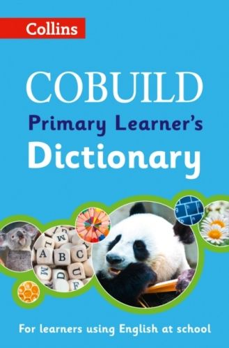 9780007556540 image COBUILD Primary Learner's Dictionary