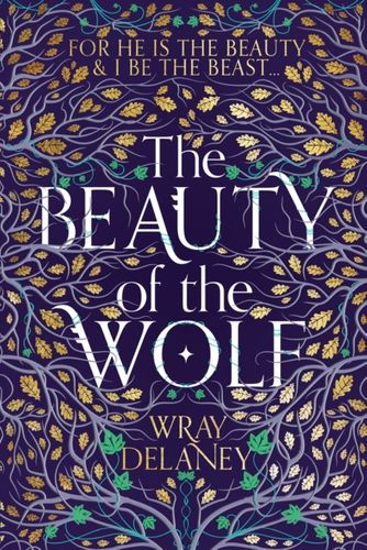Beauty of the Wolf