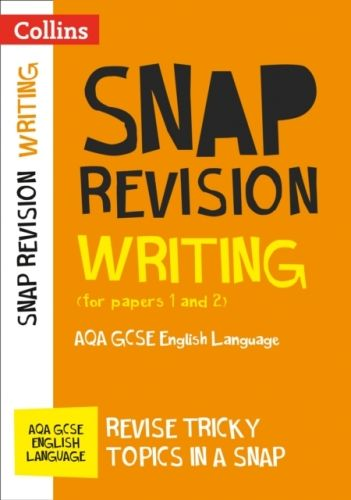 Writing (for papers 1 and 2): AQA GCSE 9-1 English Language