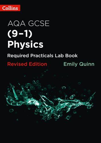 AQA GCSE Physics (9-1) Required Practicals Lab Book