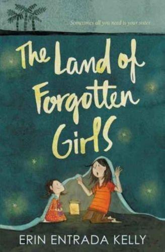 9780062238658 image Land of Forgotten Girls