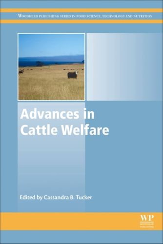 Advances in Cattle Welfare