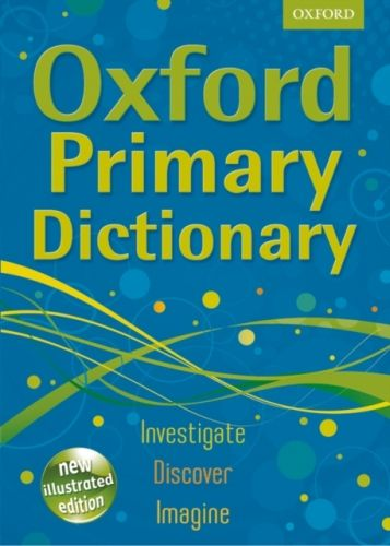 9780192732637 image Oxford Primary Dictionary