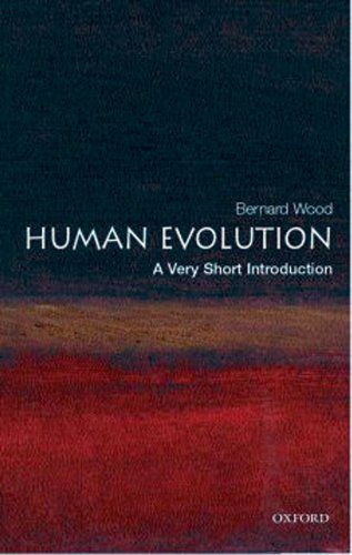 Human Evolution: A Very Short Introduction