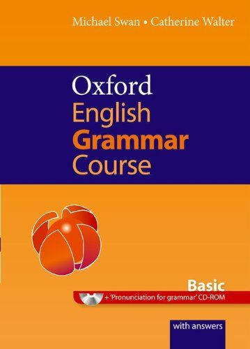 9780194420778 image Oxford English Grammar Course: Basic: with Answers CD-ROM Pack