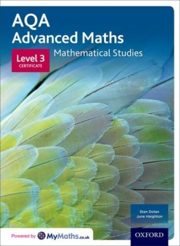 AQA Mathematical Studies Student Book