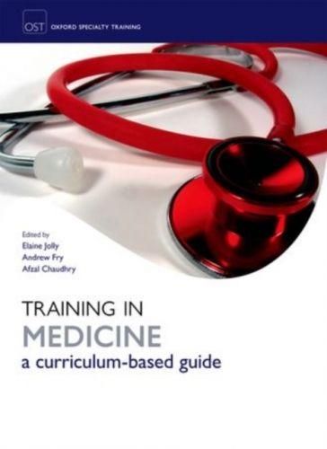 Training in Medicine