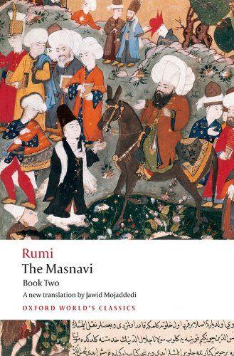 Masnavi, Book Two