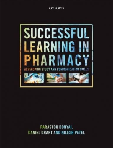 9780199642113 image Successful Learning in Pharmacy